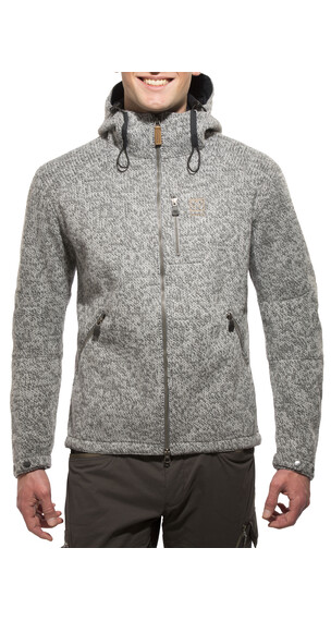 66° North Vindur Jacket Men light grey